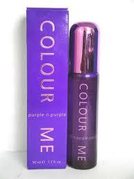 colour me perfum